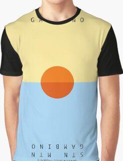 childish gambino aka donald glover Graphic T-Shirt