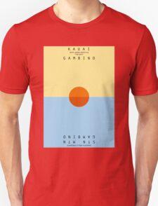 childish gambino aka donald glover Unisex T-Shirt