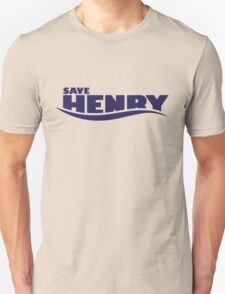 Save Henry T-Shirt