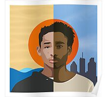 childish gambino merch Poster