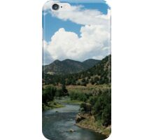 Water Valley iPhone Case/Skin