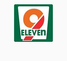 9-Eleven Men's Baseball ¾ T-Shirt