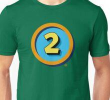 Pop No.2 Unisex T-Shirt