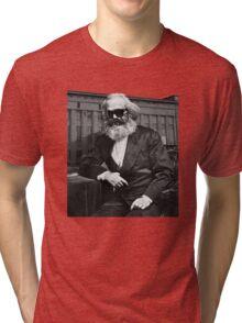 SVEN MARXUARDT Tri-blend T-Shirt