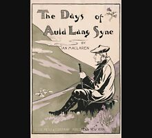 Artist Posters The days of auld lang syne by Ian Maclaren LFH 0579 Unisex T-Shirt