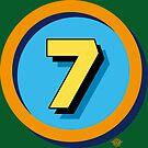 Pop No.7 by Carter & Rickard