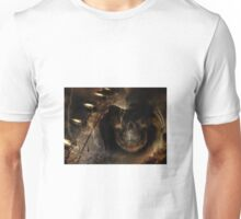 I dare you to ride Unisex T-Shirt