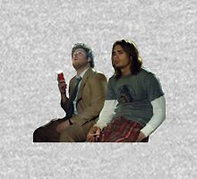 James & Seth Unisex T-Shirt