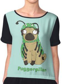 Puggerpillar  Chiffon Top
