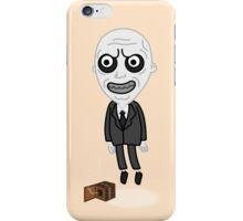 The Gentlemen Pop  iPhone Case/Skin