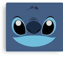Stitch! Canvas Print