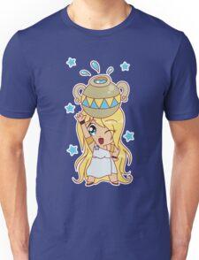 Aquarius Cutie Unisex T-Shirt