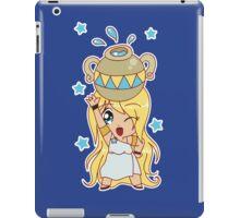Aquarius Cutie iPad Case/Skin