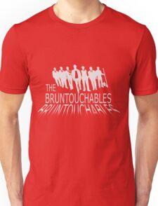 bruntouchables Unisex T-Shirt
