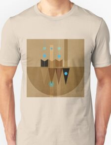 Geometric/Abstract 10 Unisex T-Shirt