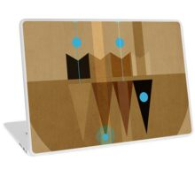 Geometric/Abstract 10 Laptop Skin