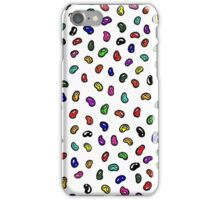 Jelly beanz iPhone Case/Skin