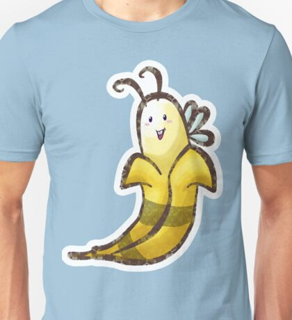 Bumble Banana T-shirt Unisex T-Shirt
