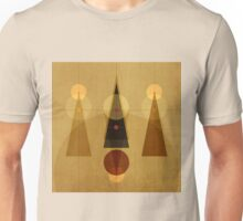 Geometric/Abstract 5 Unisex T-Shirt