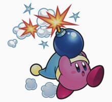 Bomber Kirby Kids Tee