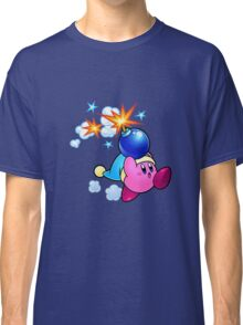 Bomber Kirby Classic T-Shirt
