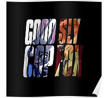 Good Cop, Sly Fox Poster