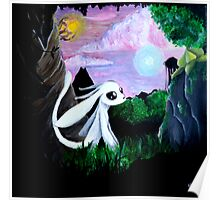 Ori and the Blind Forest Poster