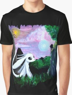 Ori and the Blind Forest Graphic T-Shirt