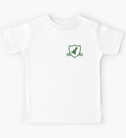 The Green Pawns Kids Tee