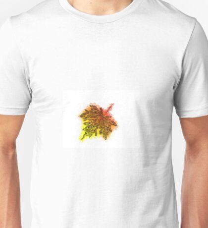 Maple leaf Unisex T-Shirt