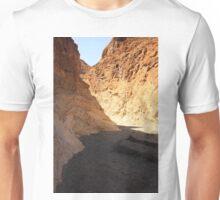 Death Valley Slot Canyon Unisex T-Shirt