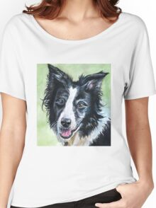 Waiting for Walkies Women's Relaxed Fit T-Shirt