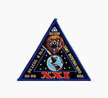 NROL-21 Launch Team Crest Unisex T-Shirt
