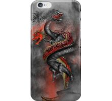 Double Dragon 2 iPhone Case/Skin