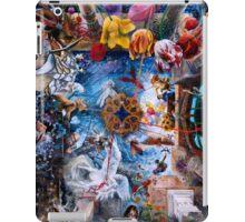 Owatonna Art Center Mural iPad Case/Skin