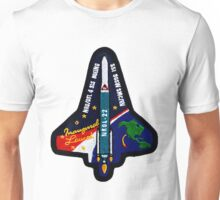 NROL-22 Program Crest Unisex T-Shirt