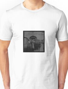 Funeral of The Tagus River Drowned Circa'54 Unisex T-Shirt
