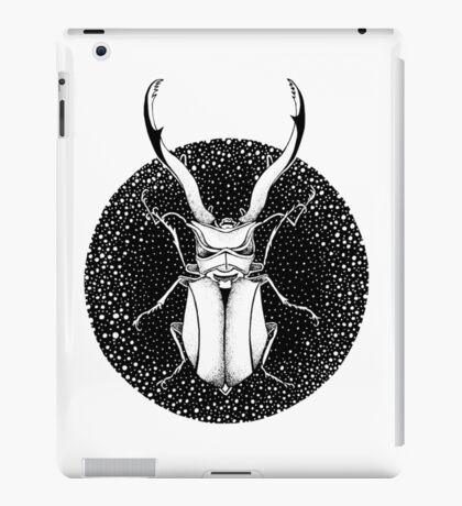 Ink Beetle iPad Case/Skin