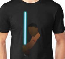 Star Wars - The Force Awakens - Finn Unisex T-Shirt