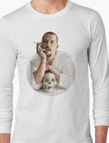 Savage Beauty Long Sleeve T-Shirt