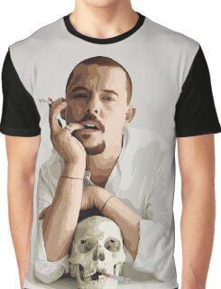 Savage Beauty Graphic T-Shirt