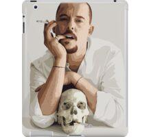 Savage Beauty iPad Case/Skin