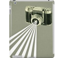 Depth of Field iPad Case/Skin