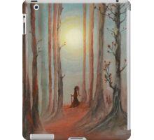 Track 7: The wizard iPad Case/Skin