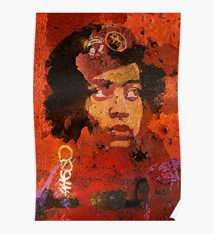 Denise Oliver-Velez (abstract) Poster