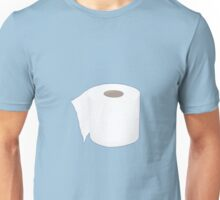 100% Grade A Toilet Paper Unisex T-Shirt