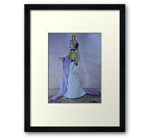 Barbie Millicent Roberts Framed Print