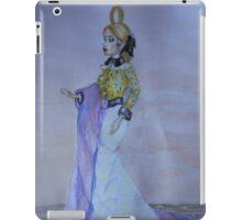 Barbie Millicent Roberts iPad Case/Skin