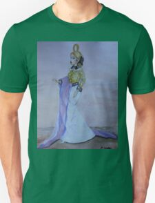 Barbie Millicent Roberts Unisex T-Shirt