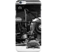 Karman Ghia iPhone Case/Skin